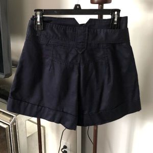 French Connection Shorts - FLASH💥SALE French Connection belted shorts